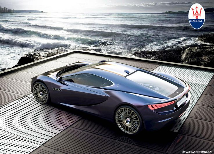 25 Best Maserati Images On Pinterest Car Automobile And Boats