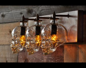 The Southwestern Pulley Wall Sconce