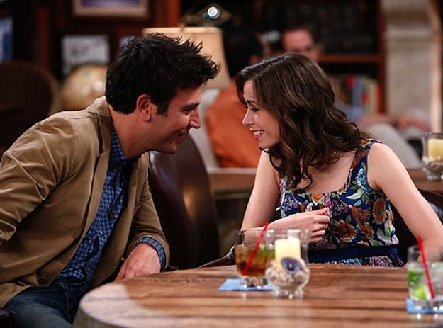 "51 Questions We Need Answered In The ""How I Met Your Mother"" Series Finale"