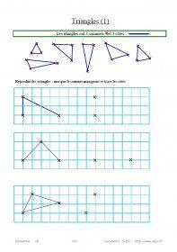 Un fichier complet pour travailler la géométrie au CP.