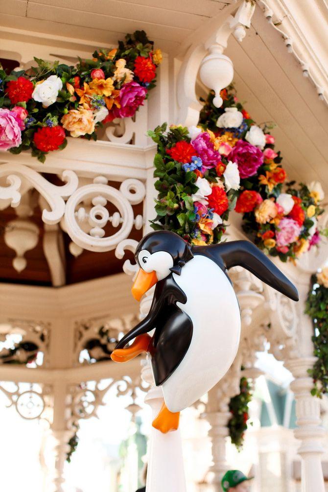 The Cherry Blossom Girl - Disneyland Paris Swing Into Spring 41