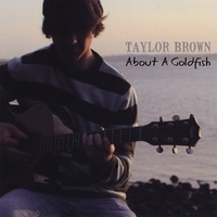 Taylor Brown is in the flesh. One guitar. One Taylor Brown. Seventeen acoustic songs that do not resemble lullabies in any way, shape or form