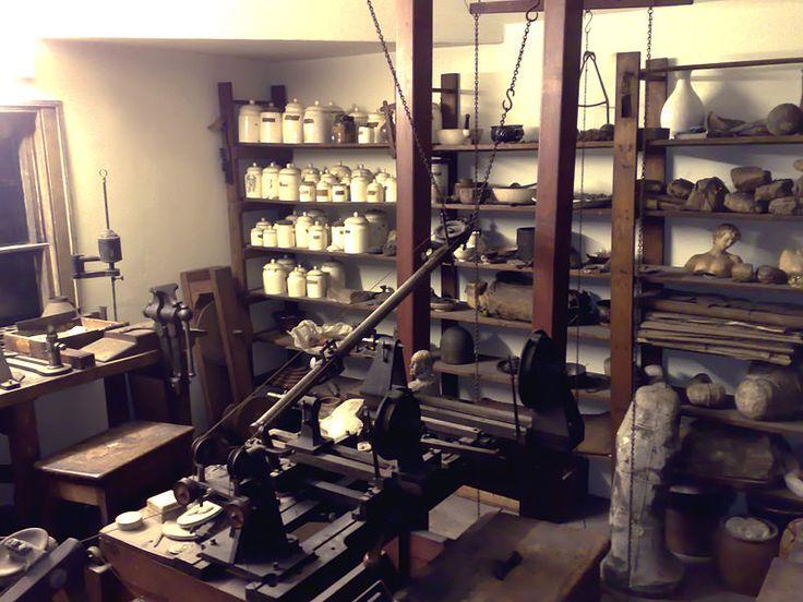Atelier de Watt