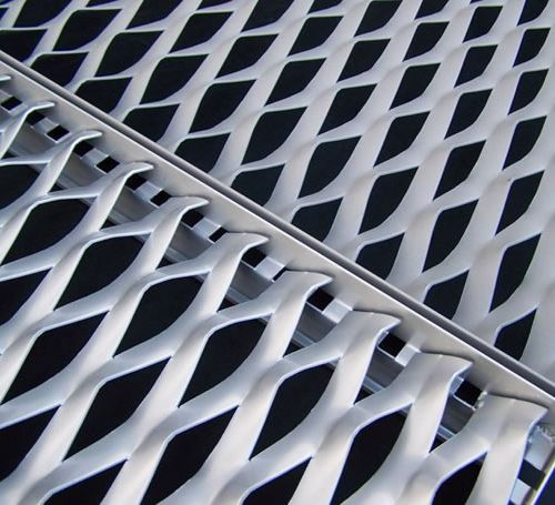 Perforated/Expanded Metal Ceiling Tile  Anping Huade Hardware U0026 Mesh Co.,  Ltd.