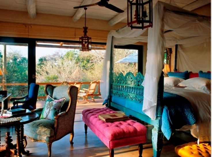 AFRICA HOUSE, Thornybush Game Reserve - IconVillas