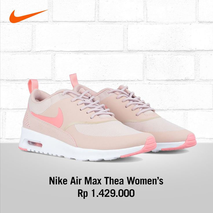 NIKE AIR MAX THEA Performance, comfort, minimalist appeal, The women Nike Airmax Thea shoe is equipped with premium lightweight cushioning and a sleek, low cut profile for lasting comfort and understated style.