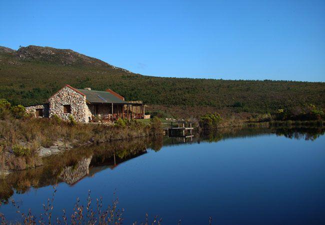 Black Eagle Lodges in Botrivier, Western Cape