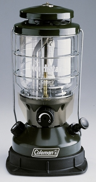 Probably the only modern Coleman lantern I would own.