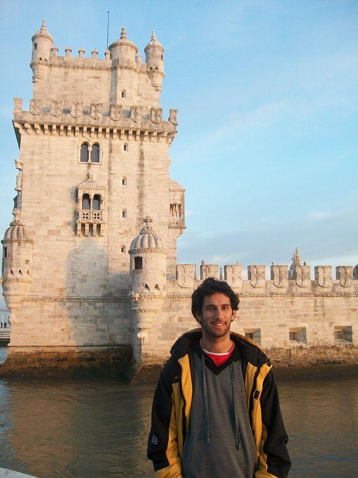 Lisboa, Portugal - 2012