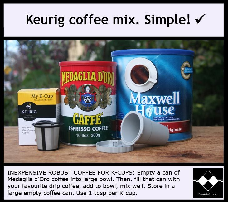 Keurig Coffee Maker Recipes : 17 Best images about Coffee (Keurig) on Pinterest The coffee, Larger and Environmental issues