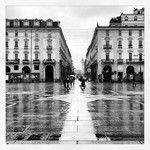 #PiazzaCastello - #Torino