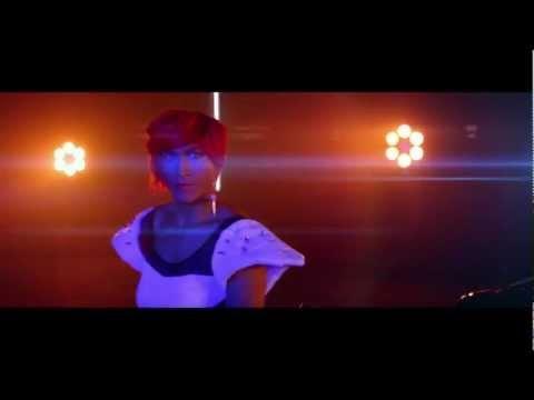 Key & Peele - New Chris Brown & Rihanna Video