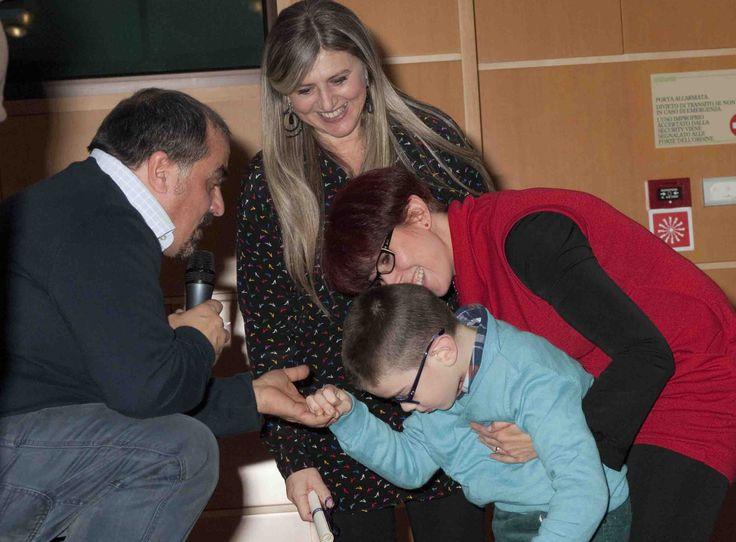E il vincitore del primo premio della lotteria è... Samuele!! Samuele e la sua famiglia hanno vinto una vacanza di una settimana presso l'agriturismo Il Querciolo ad Arezzo. Complimenti! #FondazioneAriel #lotteria #IlQuerciolo #Arezzo