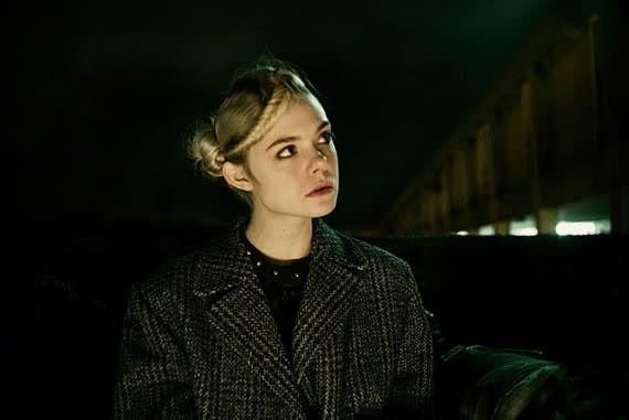 映画 パーティで女の子に話しかけるには エル ファニング礼賛 一日の王 エルファニング 映画 パンク少年
