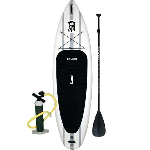 Win a FREE paddle board from Tower