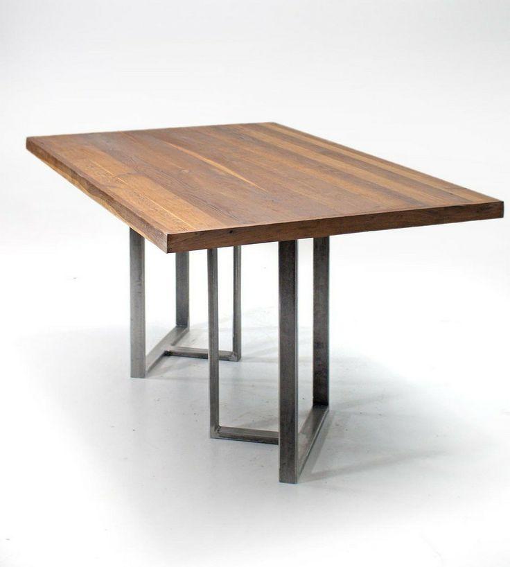 Stół Industrialny - loftowe meble industrialne
