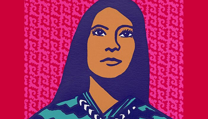 """Women's History Month is in full swing, and California's Southwestern College Art Gallery is celebrating by honoring Chicana artists. In the exhibition """"Ni Solo Mujeres: Intersecting Chicana Identities,"""" curator Leticia Gomez Franco put together brilliant and beautiful pieces from 11 artists that """"extoll intersectional identities within feminist struggles."""""""