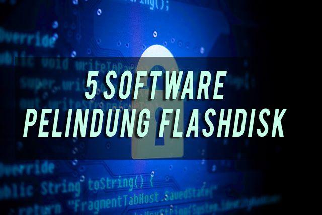 5 Software Untuk Enkripsi dan Lindungi Data Pada Flashdisk USB Drive Anda   5 Software Untuk Enkripsi dan Lindungi Data pada USB Flash Drives anda  Privasi dan keamanan adalah hal yang harus selalu anda prioritaskan di zaman sekarang.  Kepercayaan dan keterbukaan anda yang begitu besar terhadap seseorang sangat mungkin dimanfaatkan oleh orang lain untuk menjatuhkan diri anda.  Sikap seperti ini sudah seharusnya mulai saat ini kita ubah.   Kritis dan selalu hati-hati dalam melakukan suatu hal…