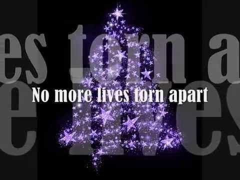 My Grown Up Christmas List - Kelly Clarkson   Grown up christmas list, Kelly clarkson, Christmas