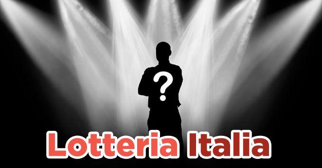 Il supervincitore della Lotteria Italia confessa su Facebook? Dopo l'estrazione della Lotteria Italia 2016, la cui estrazione finale è avvenuta il giorno dell'Epifania venerdì scorso, è apparso un profilo su Facebook in cui viene confessata la vincita. #estrazioni #lotteriaitalia #facebook