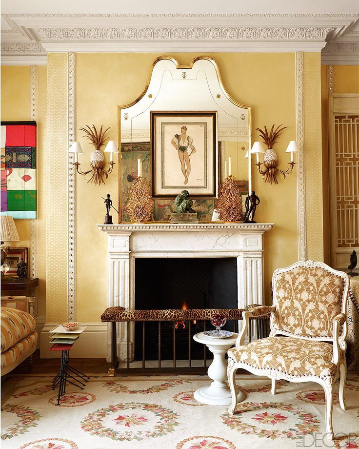 390 best Hot Fireplaces images on Pinterest | Fireplace mantels ...