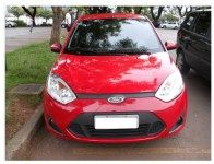 Ford Fiesta 1.6 SE 2014 Flex