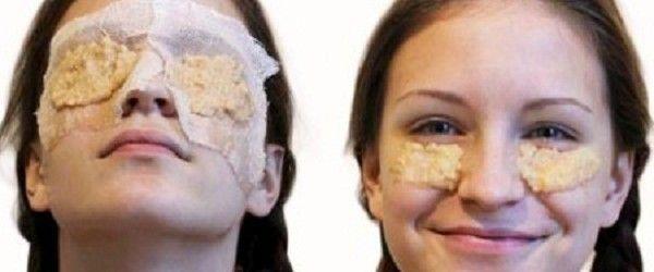 Les masques pour la personne des prunes des rides