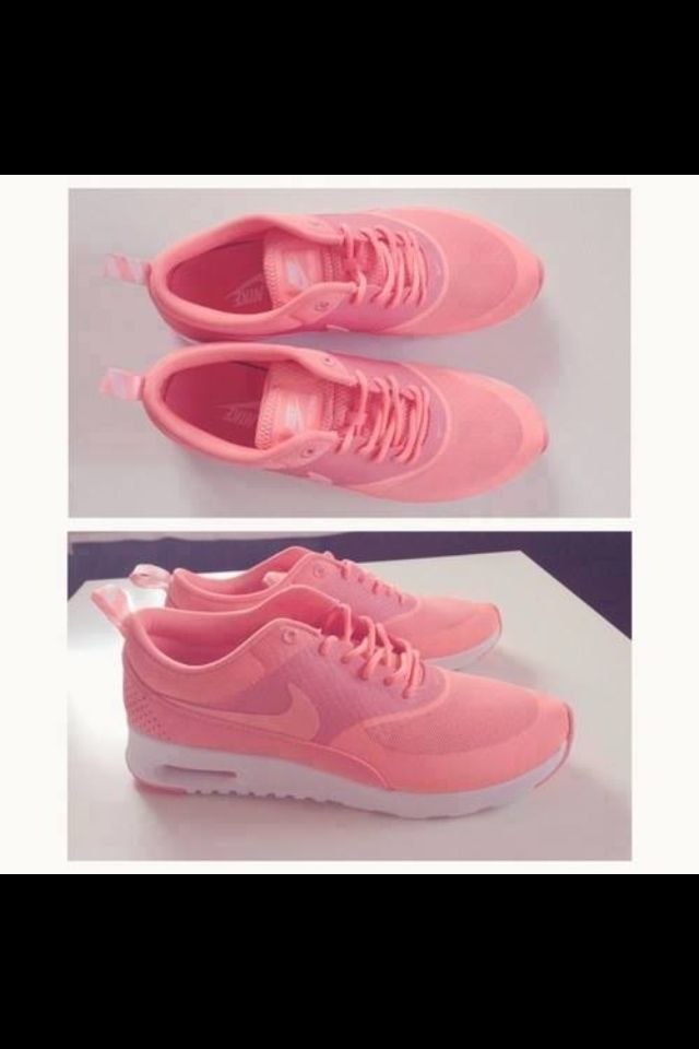 nike air max 2014 womens shoes baby pink