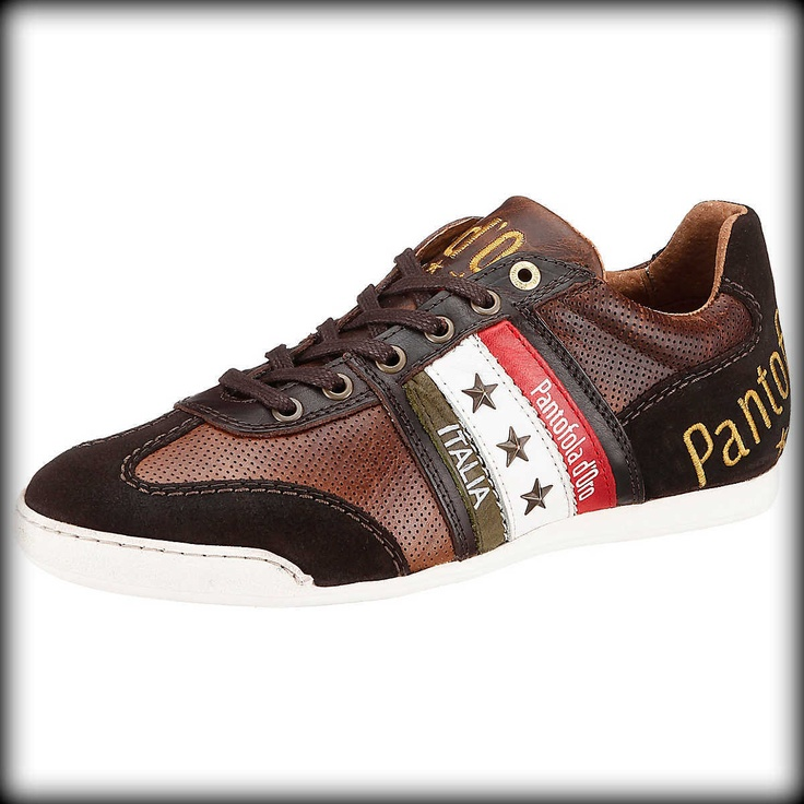Pantofola D'Oro Ascoli Piceno Sneakers