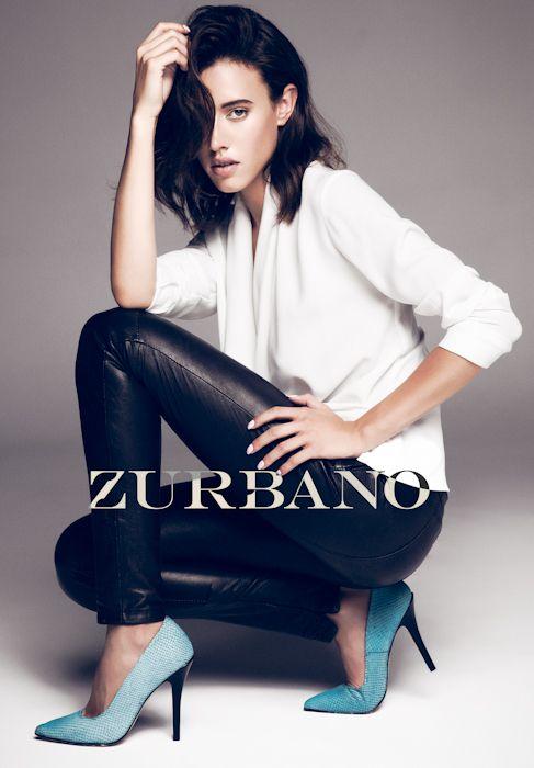 Zurbano AW2015/16 on Behance