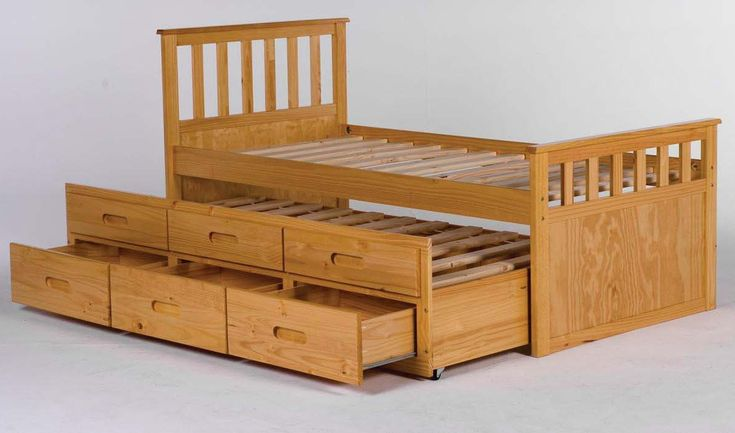 Best 17 Best Images About Underbed Trundlebed On Pinterest 640 x 480