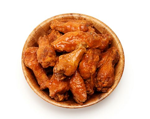 Super Bowl Sunday's Wings of Desire: The Bon Appetit Foodist