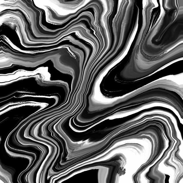 Black And White Wavy Background Free Background Photos Black And White City Abstract Waves Black and white abstract wallpaper