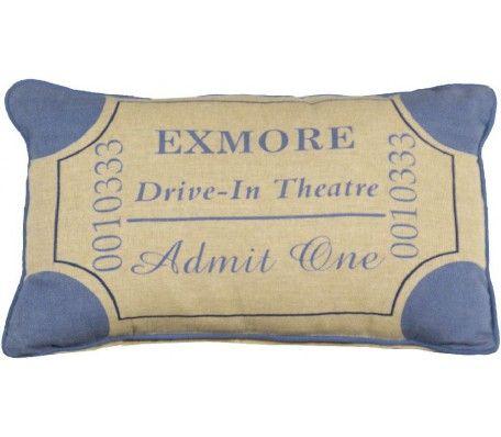 Sierkussen Hartman Exmore Drive