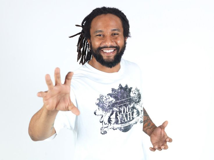 How tall is kymani marley