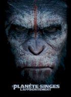 La planète des singes 2 L'affrontement