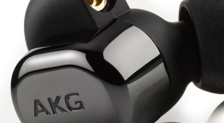 Es sei ein In-ear Kopfhörer, der beeindruckendes Design mit makellosem Studio-Klang vereine, so Harman International über den neuen AKG N5005.