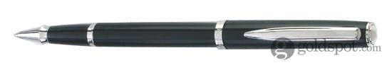 Waterford Marquis Arcadia Black Rollerball Pen