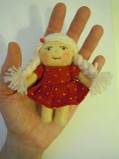 SaritaSopita ♥: muñeca ssopita