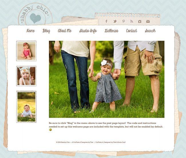 46 best Prophoto images on Pinterest | Website designs, Blog ...