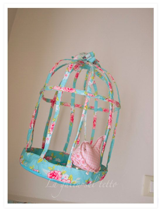 10 images about oiseaux on pinterest search birds and for Cage a oiseau deco