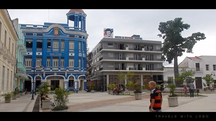 CAMAGUEY - Cuba's Third Largest City ...and it's a good one.