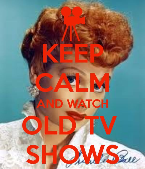 The Twillight Zone, I Dream of Jeanie, Bewitched, The Brady Bunch, ect., ect., ect. I was born 2000 yet I still watch shows that came out way before I was evrn born. Lol.