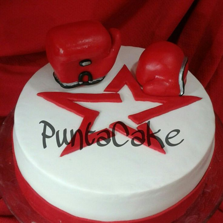 Cake Maravilla Martinez