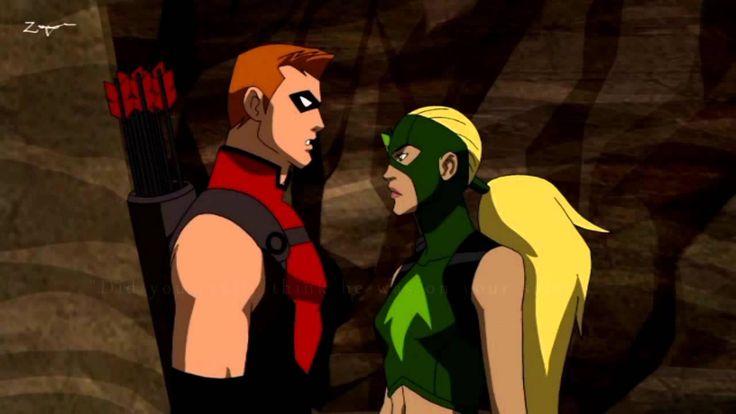 HUNGER GAMES | YOUNG JUSTICE STYLE [Episode 2] - YouTube