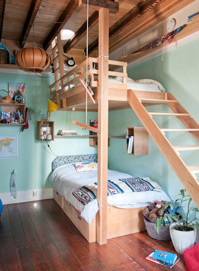 1169 best kids 39 rooms bunk beds built ins images on for Best toddler bedroom furniture
