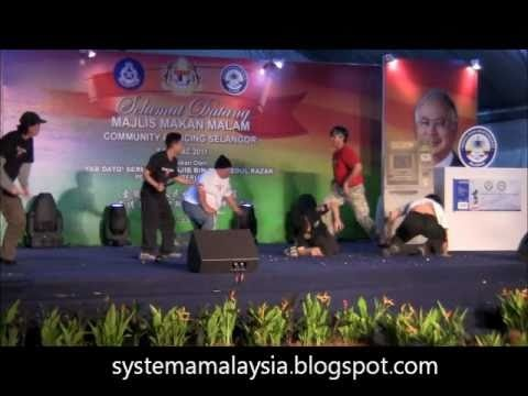 Systema Demo in Malaysia