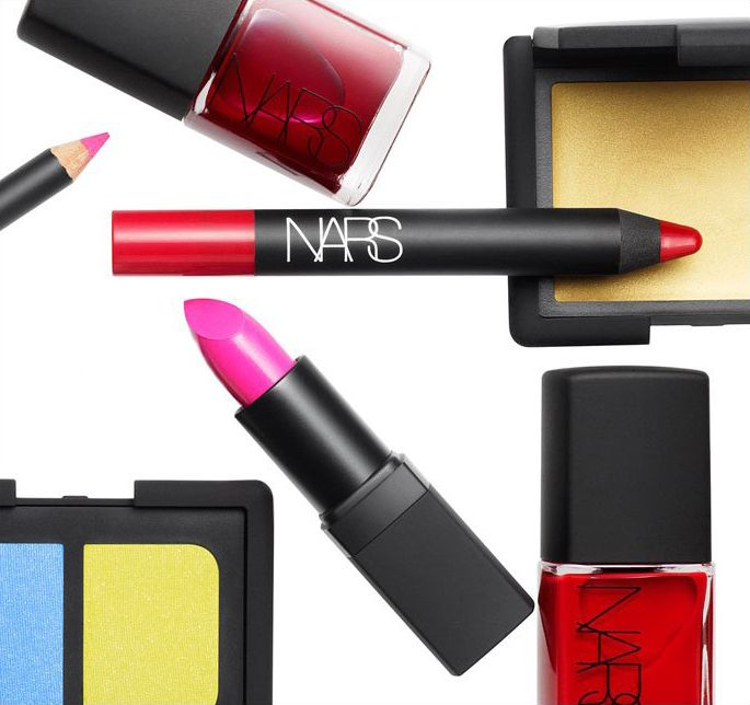 NARS Cosmetics | The Official Store | Makeup and Skincare - NARS Cosmetics 20% off! I have to take advantage!!!