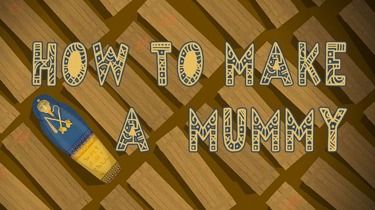 View full lesson: http://ed.ted.com/lessons/how-to-make-a-mummy-len-bloch As anyone who's seen a mummy knows, ancient Egyptian priests went to a lot of troub...