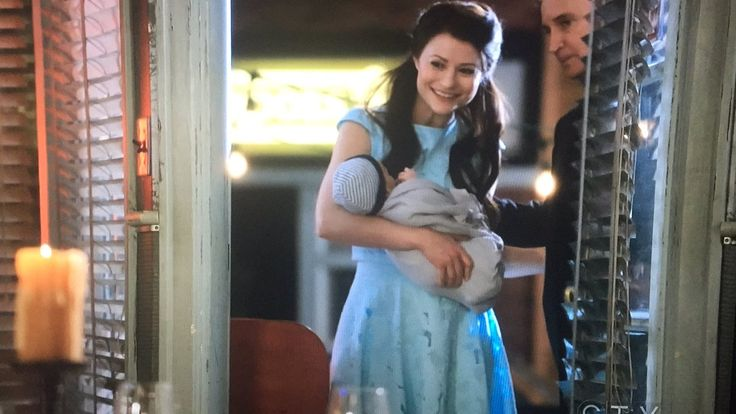 ONCE UPON A TIME Season 6 Finale